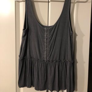 Soft and Sexy AE Tank